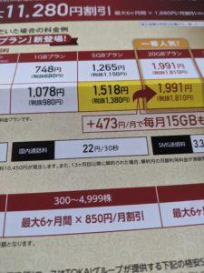 TOKAI HD株主優待